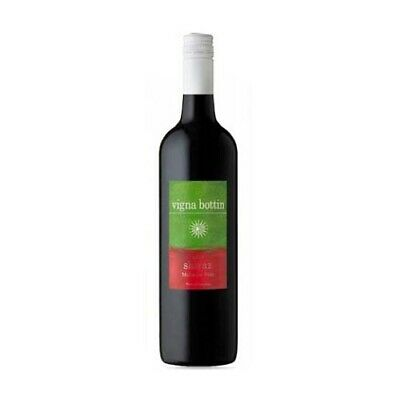 Vigna Bottin Shiraz 2010 (12 x 750ml), McLaren Vale SA