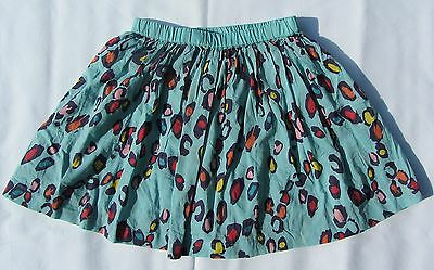 JOHN LEWIS SUMMER SKIRT abstract print age 3,4,5,6,7,8,9,10,11,and 12