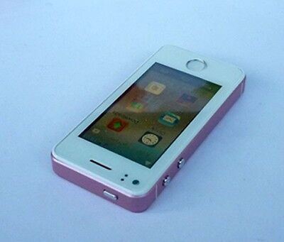 Mini G5 Unlocked 4 Bands Android 4.3 Smart Phone Dual Small SIM Card Cell phone