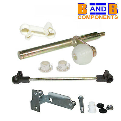 Vw Golf Mk3 Gti 1.8 1.9D Gear Shift Linkage Repair Kit C290