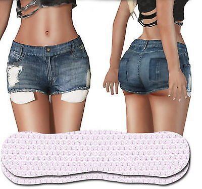 Weight Loss Slim Treatment  Thigh patch 2 Pieces Korea  Skinny Patch Skin safety