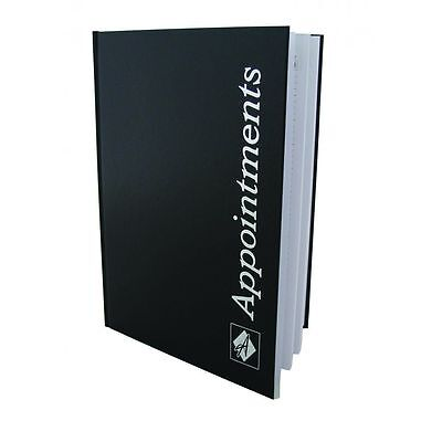 Hairdressers/Beauty/Nail/Tanning Salon Appointment Book 3 or 6 Column