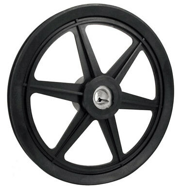 """5/8"""" Fixed Bore 1 Groove V-Belt Pulley 10.25"""" OD FENNER DRIVES AFD10458"""