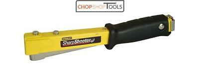 Stanley Sharpshooter Hammer Tacker STA0PHT150 Heavy Duty Stapler 0-PHT-150