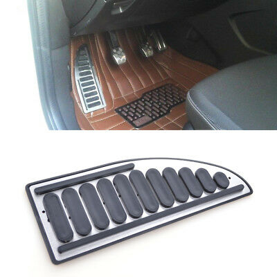 Fit For Ford Focus Fiesta Escape s-Max c-Max Foot Rest Footrest Pedal Cover Pad