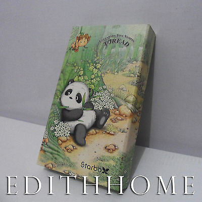 Lovely Pandy Note Pads Notes Book - Panda #2