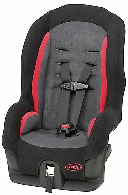 Evenflo Tribute LX Convertible Child, Toddler or Infant Car Seat, Gunther -- New