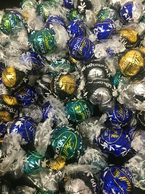 Dark Bulk Lindt Balls 1Kg - For Lovers Of Dark Chocolate!