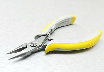 Lindstrom 7893 Ex Series Pliers 7893Ex Chain Nose Plier Precision Swiss Made