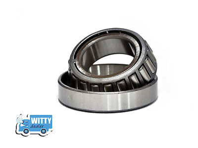 18590/18520 Taper Roller Wheel Bearing High Quality Ifor Williams P0001 P0002