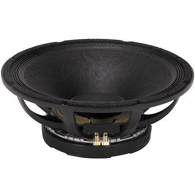 """Peavey 15/"""" PRO RIDER CU CP SUBWOOFER With 8 Ohms 2400 Watts Power 560250 New"""