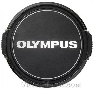 New Genuine Olympus LC-40.5 Lens Cap For M.ZUIKO 14-42mm Mark 1 Lens - US SELLER