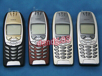 Refurbished Nokia 6310i Mobile Cell Phone Unlocked GSM Tri-Band Mercedes-Benz