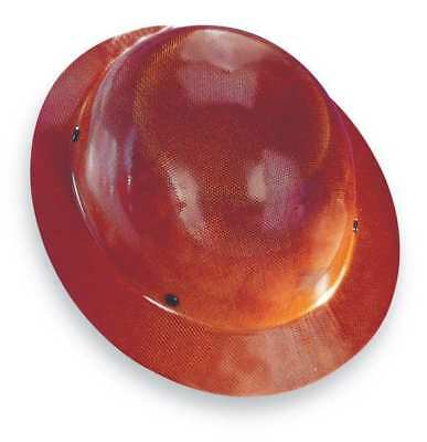 MSA 475407 Hard Hat, FullBrim, NonSlotted, Natural Tan