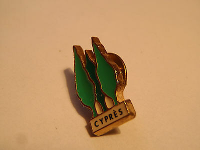 pin's fondation foret