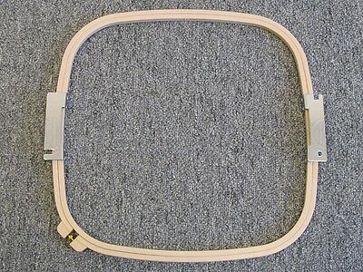"Embroidery Hoop - 30cm 11.8"" - 355mm (14"") Wide - For SWF Commercial Machines"