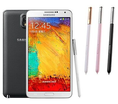 New For Samsung Galaxy Note 3 N9000 Touch Stylus S Pen Replacement Part