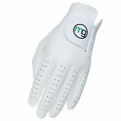 All-Cabretta Leather Golf Glove Men's Regular Sizes
