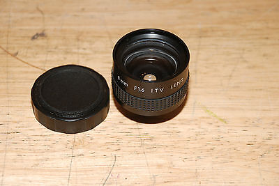 8mm WIDE ANGLE LENS CONVERTER MADE IN JAPAN