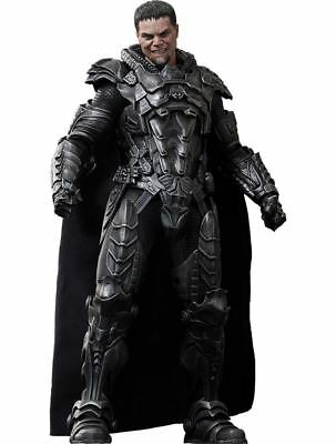 Man of Steel MMS 216 1/6 General Zod Limited Actionfigur Hot Toys