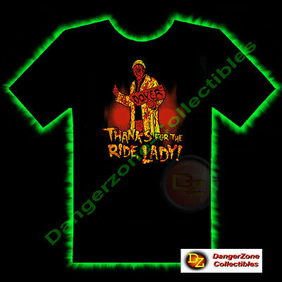 The Hitcher Horror T-Shirt by Fright Rags (Extra Large) - NEW