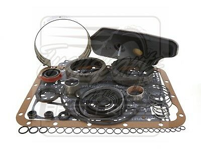 ford 5r55e rebuild kit