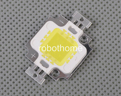 5PCS 5W Warn White High Power LED 3000-3500K 500ML SMD Aluminum Substrate New