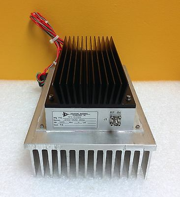 Chesapeake Microwave 93-0288 850 to 900 MHz, SMA (F-F), RF Amplifier