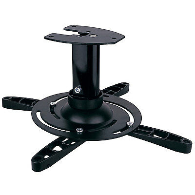 "Dayton Audio Shadow Mount PM105 Projector Mount with 5"" Exte"