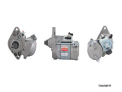 703 01012 123 Denso Remanufactured Starter Motor fits 1994-2001 Acura Integra  D