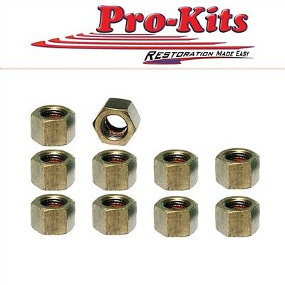 Mopar 64-67 Dodge Plymouth 8-3/4 Differential Carrier/Stump/Third Member Nuts