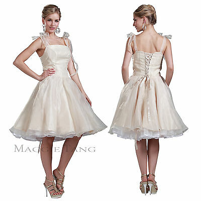 50s 60s Vintage Dancing Swing Jive Rockabilly Dress wedding dress size US0-10