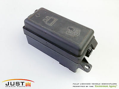 Bmw Mini Cooper R50 1.6 [00-04] Engine Bay Fuse / Relay Box With Lid