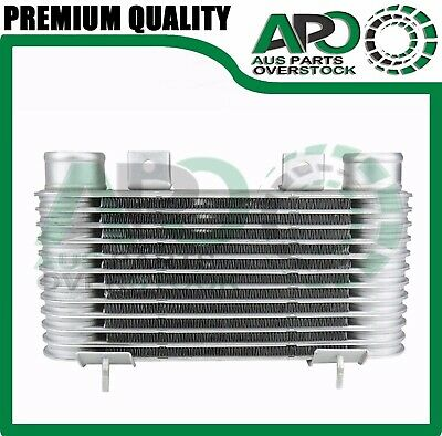 Premium Quality Intercooler FOR Ford Courier PE PG PH Turbo Diesel 1999-2006