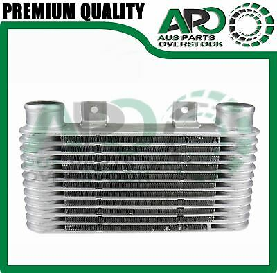 Premium Quality Intercooler MAZDA B-Series Bravo Turbo Diesel 2002-2006