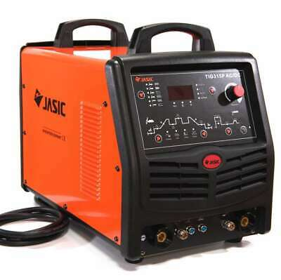New Jasic Pro Tig Multi Process Inverters
