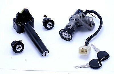 NEW Ignition set for Vento Zip R3I GMI 109 Chinese Scooter 1343