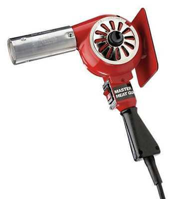 Heat Gun, 500 to 750F, 14A, 23 cfm, Master Industrial MASTER APPLIANCE HG-501A