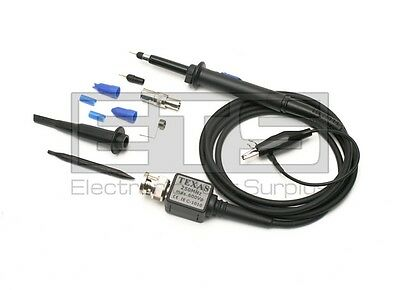 Ez-Probe TEX250 -DC 150MHz x1: x10 Oscilloscope Probe Kit TEX-250 TEX 250