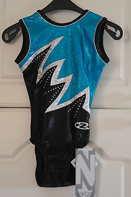 ZONE FANTASIA LEOTARD / LEOTARDS  ages 3 - 15+