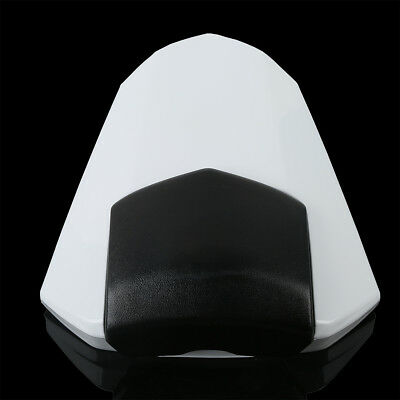 Passenger Rear Seat Cover Cowl Cap For YAMAHA YZF R6 YZFR6 08 09 10 11 12 13 14