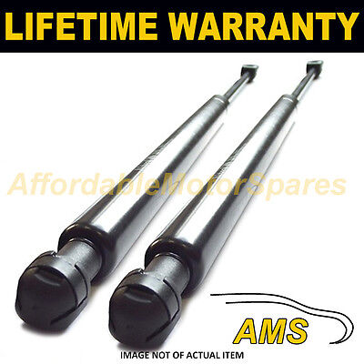 2X For Peugeot 407 Sw Estate (2004-2010) Gas Tailgate Boot Support Struts
