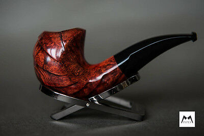 Handmade,Tobacco Smoking Pipe,  MPipes #200