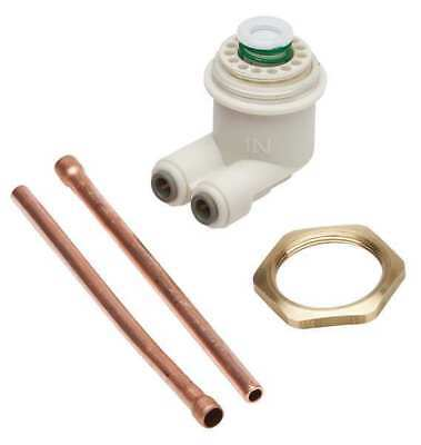 "Elkay Regulator Kit, 1/4"" Connection, 2""L, 98732C"