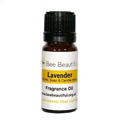 Lavender Fragrance oil 10ml, 30ml, 50ml, 100ml Candle & Soap Making
