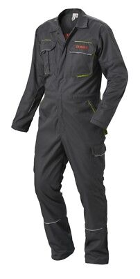 Claas Overall / Boilersuit 36''-52''