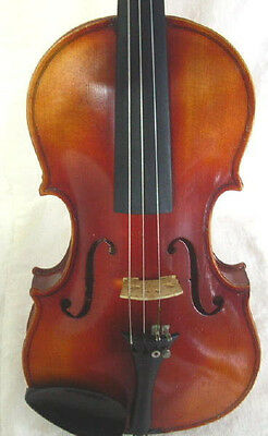 Vintage Ton-Klar The Dancla 3/4 Violin Made in Germany # Peridot