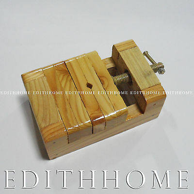 Stamping Tools, Stone Holder for Carving / Making Seal Chop