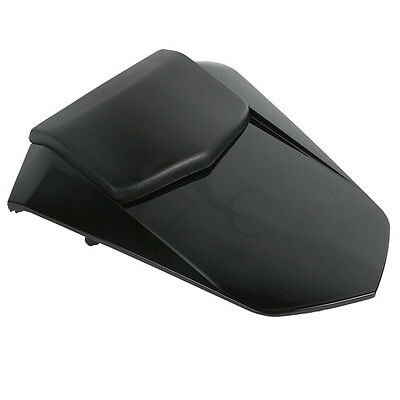 Motorcycle Black Rear Seat Cover Cowl For YAMAHA YZF R1 1000 YZFR1 2007-2008 New