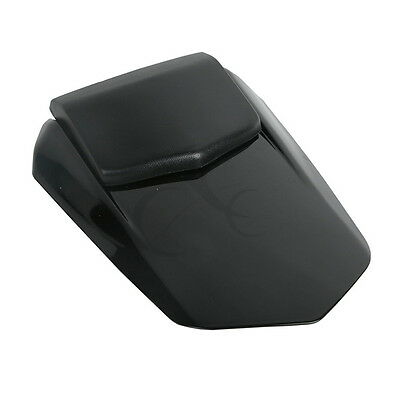 Passenger Rear Seat Cover Cowl Black For YAMAHA YZF 1000 R1 YZFR1 2004 2005 2006